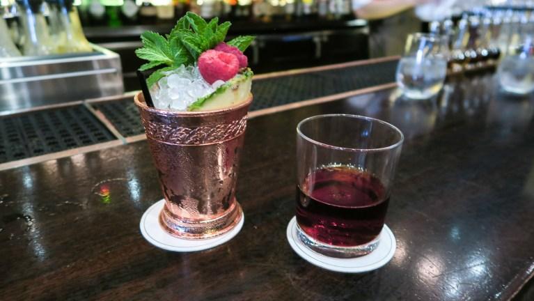 NoMad Bar NYC
