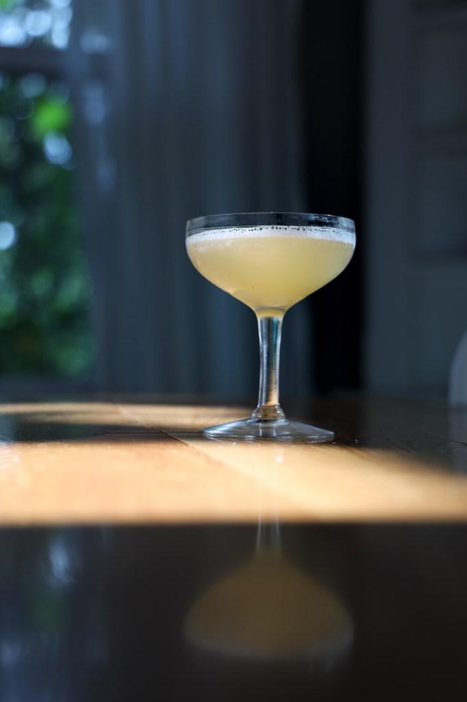 Saladito Cocktail