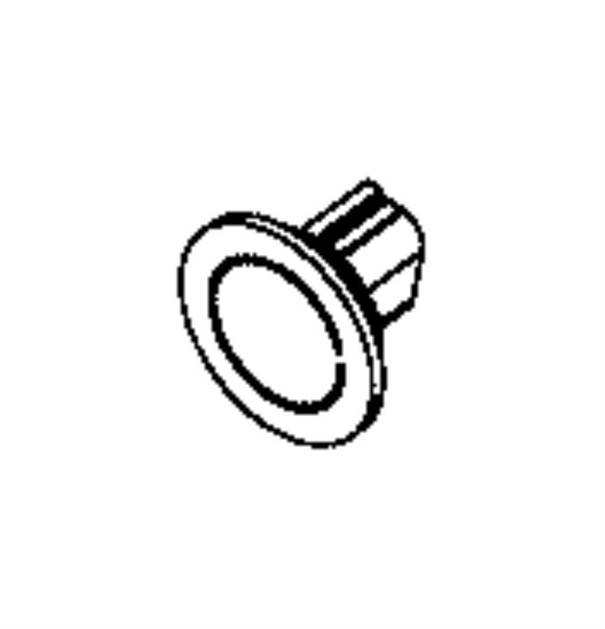 Jeep Cherokee Turn Signal Light Socket. 2014-18, signal