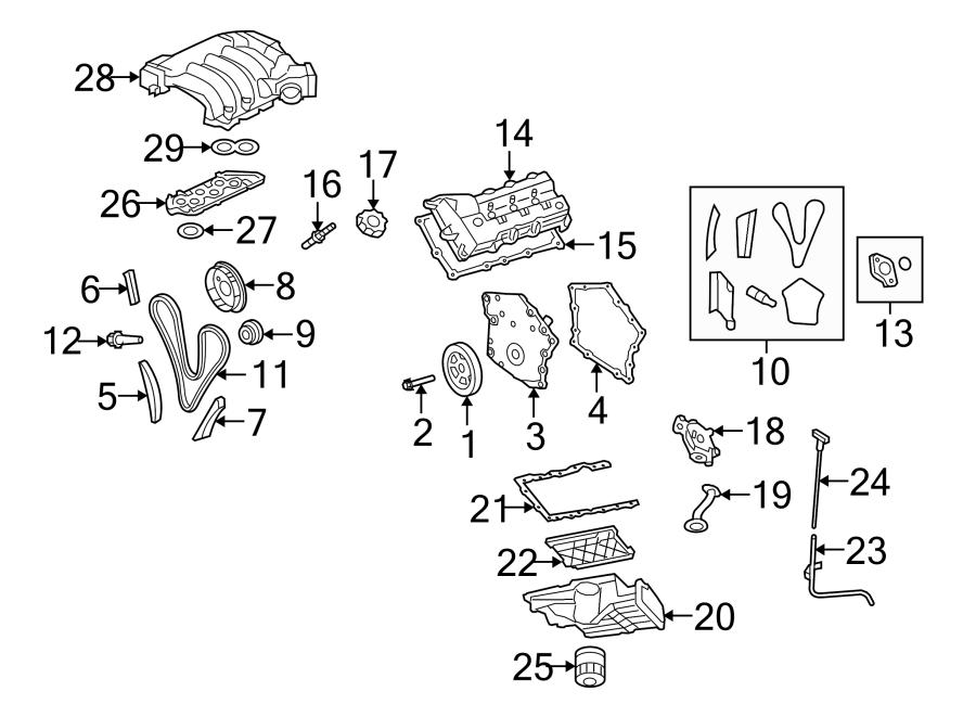 [DIAGRAM] 2003 Dodge Stratus 2 7 Engine Diagram FULL