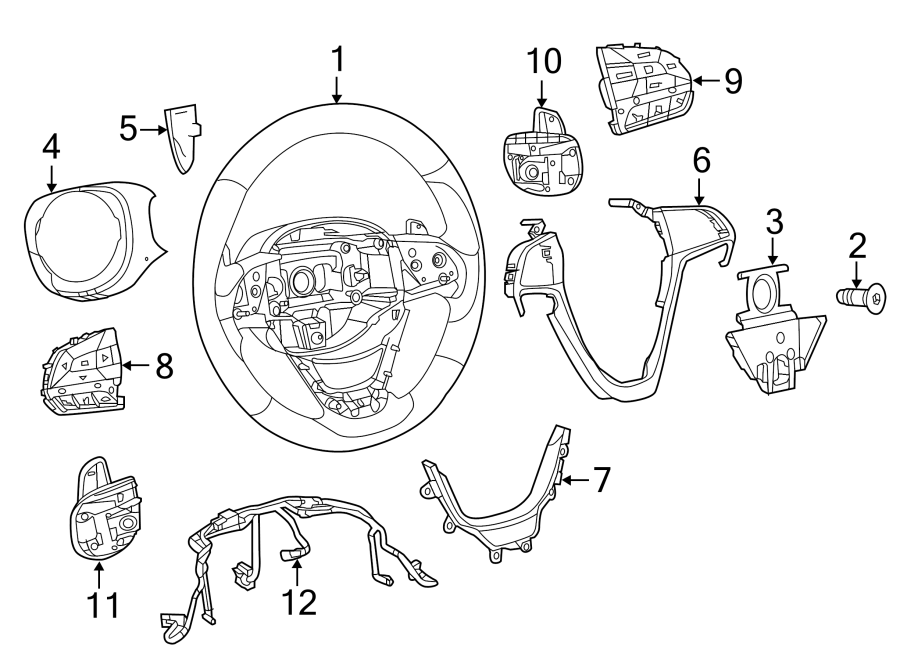 [DIAGRAM] 1989 Jeep Cherokee Steering Wheel Wiring Diagram