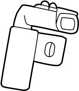 Dodge Charger Camshaft. Sensor. Position. Engine. Liter