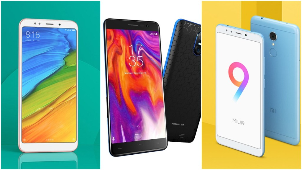 6 Quality But Cheap Smartphones You Can Buy Online Right Now