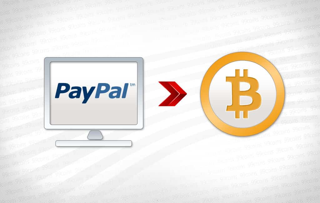 Two Best Ways To Buy Bitcoin With PayPal