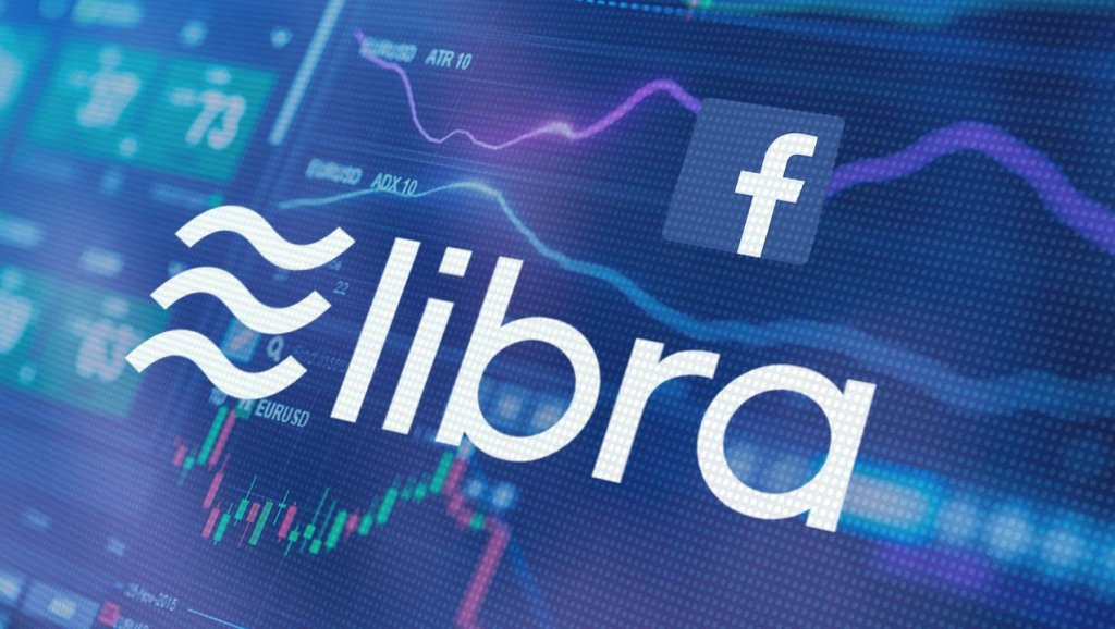 Facebook To Launch Libra Cryptocurrency