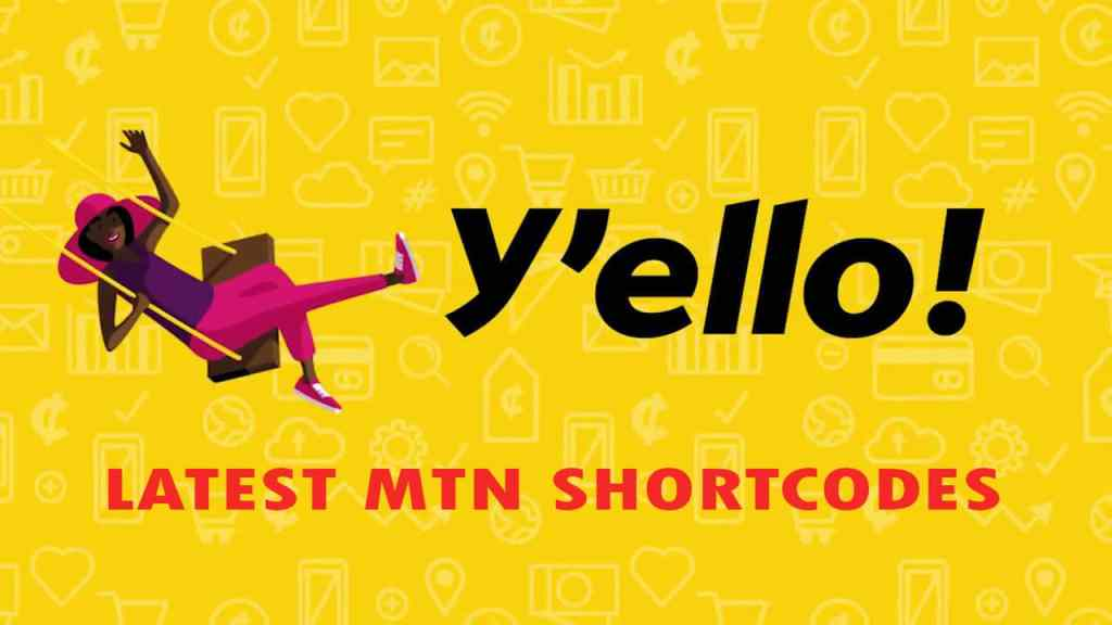 MTN Short Codes And Tricks You Must Know