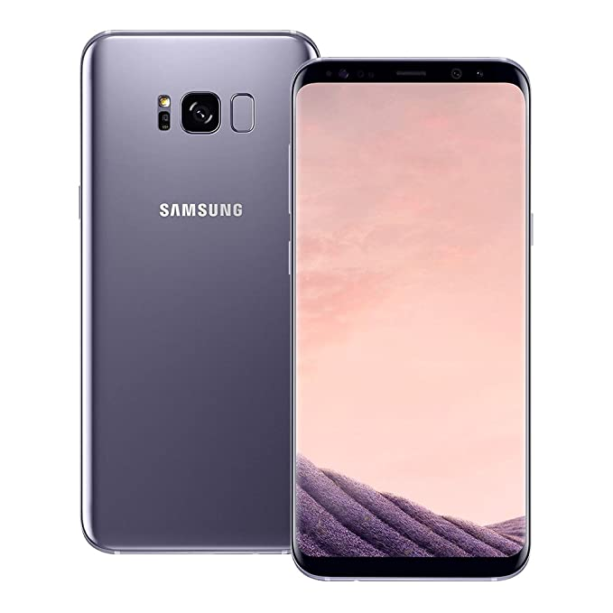 Samsung Galaxy S8 Specifications and Price In Ghana