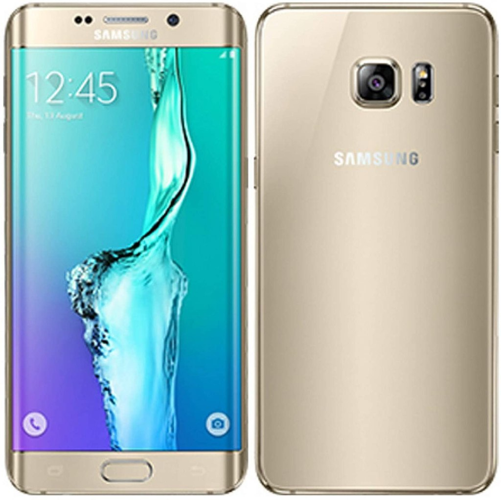 Samsung Galaxy S6 Edge Specification And Price In Ghana