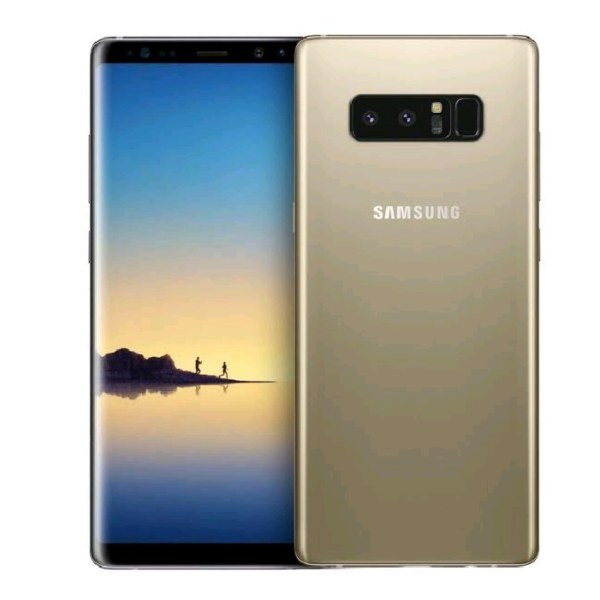 Samsung Note 8 Price And Specification In Ghana