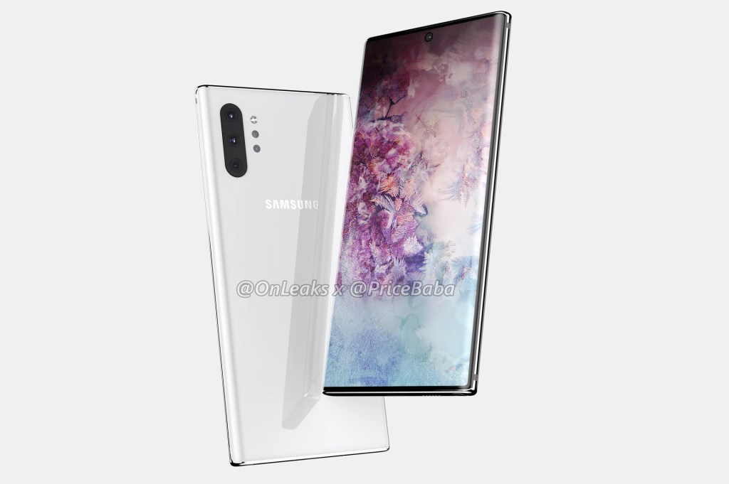 Samsung Note 10 Price And Specification In Ghana