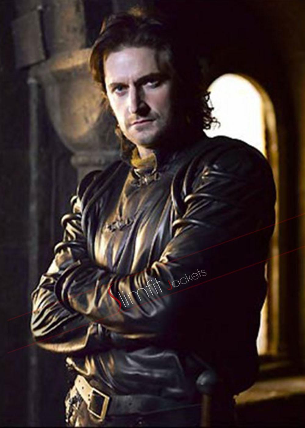 Game Of Thrones Jon Snow Kit Harington Costume Jacket