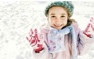 Tuinkalender februari – Vooral veel sneeuwpret!