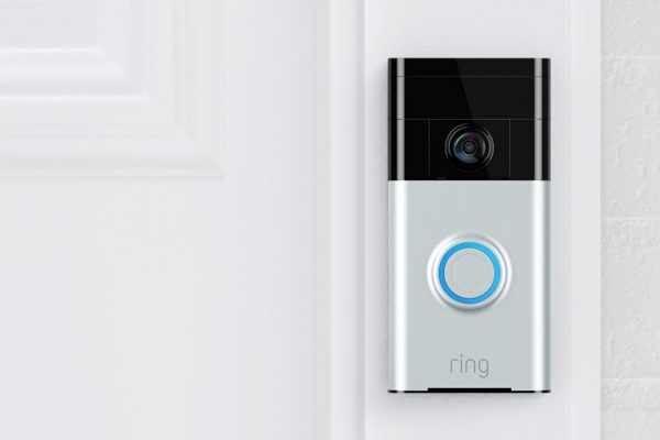 Ring deurbel, video deurbel, slimme deurbellen, deurbel met camera, wifi deurbel