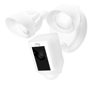 Ring Floodlight camera, slimme deurbel, Ring deurbel