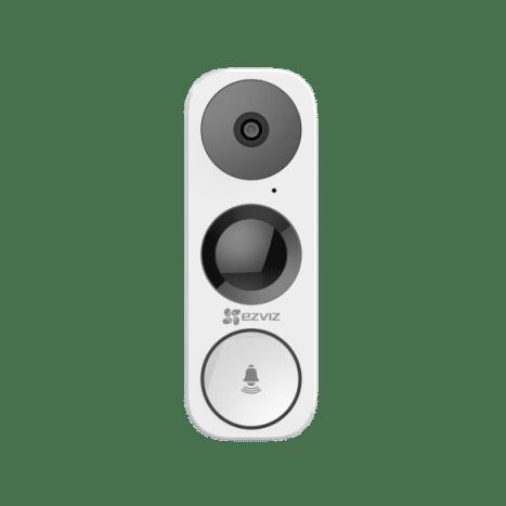 EZVIZ, slimme deurbellen, deurbel met camera, wifi deurbel,