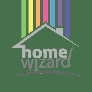 home wizard, invited smartlock, domotica,
