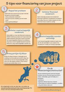 5 tips voor financiering