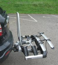 Thule Bike Racks for Cars