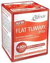 Flat Tummy Plus   Chewable Slimming Pill   SlimmersReview
