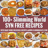 Slimming Eats Slimming World Recipes