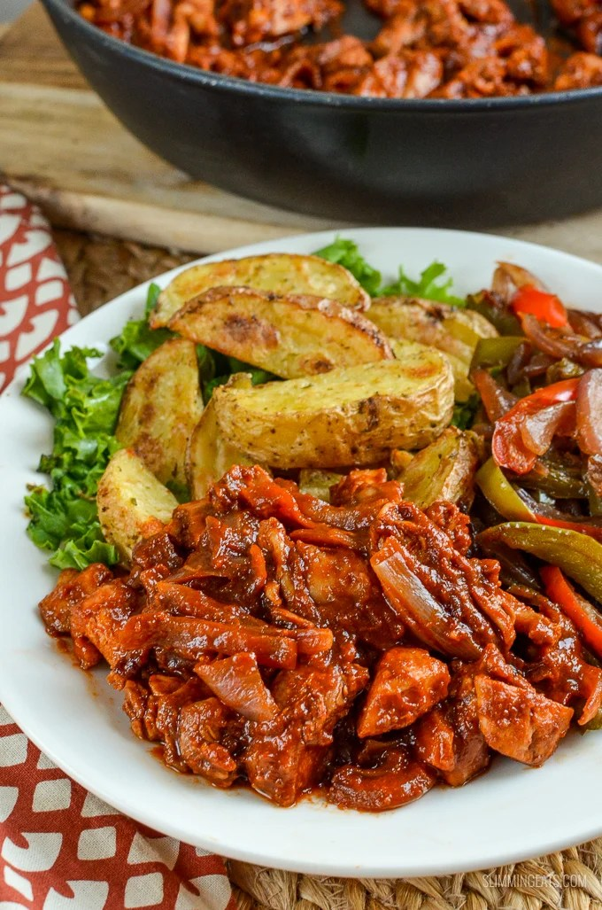LOW SYN STOVE TOP BBQ CHICKEN | SLIMMING WORLD-chicken weight watchers recipes-chicken weight watchers-chicken weight watchers recipes easy-chicken weight watchers recipes crockpot-chicken weight watchers meals