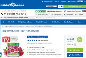 buy rapsberry ketone uk