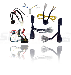 polaris slingshot trailer hitch wiring harnesstrailer hitches wiring harness 5 [ 1200 x 1200 Pixel ]