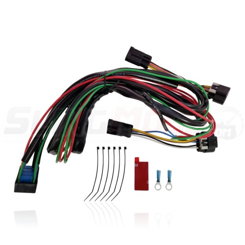 small resolution of can am spyder f3t f3 limited trailer wiring harness can am x3 wiring harness can am wiring harness