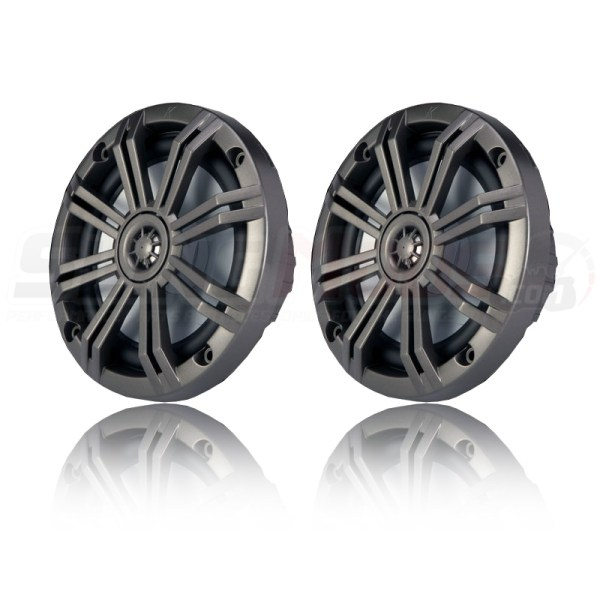 Kicker Km Series Marine 6.5