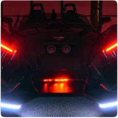 Sling Chairs For Sale Target Rocking Chair Polaris Slingshot Rgb Night Rider Light With Remote