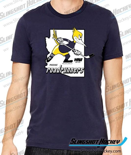 phoenix-roadrunners-navy-tshirt