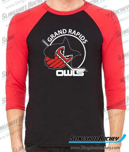 grand-rapids-owls-raglan-black-red-slingshot-hockey