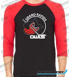grand-rapids-owls-raglan-black-red-slingshot-hockey
