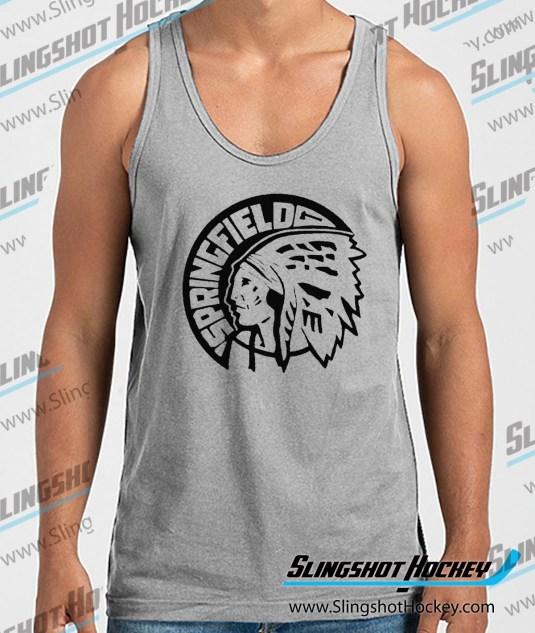 springfield-indians-heather-grey-hockey-tank-top