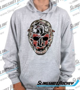 Gilles-Meloche-Cleveland-Barons-heather-grey-hockey-hoodie