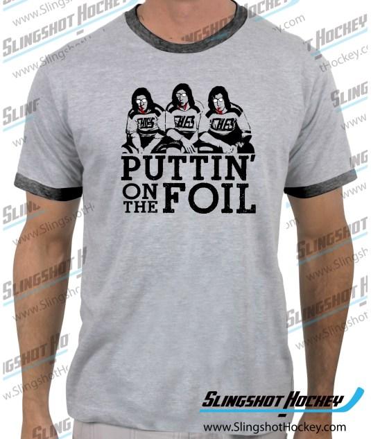 puttin-on-the-foil-hanson-brothers-slap-shot-ringer-heather-grey-tshirt-SH