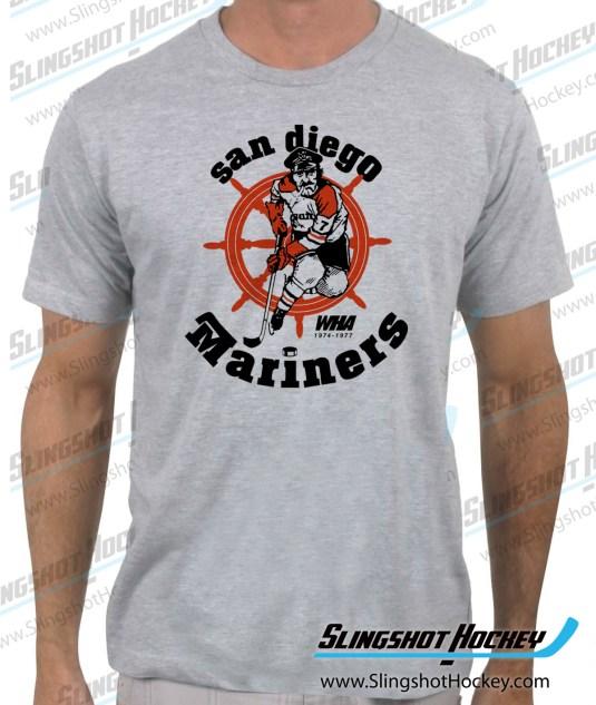 San-Diego-Mariners-heather-grey-mens-hockey-shirt