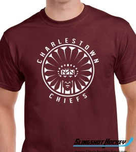c8f580af1701 Give Blood - Play Hockey Shirt Sale! - Slingshot Hockey