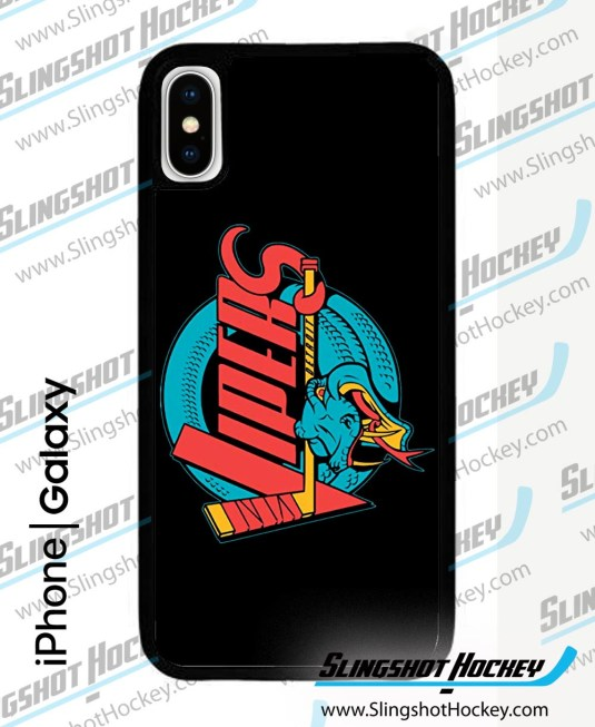 detroit-vipers-iPhone-X-slingshot-hockey