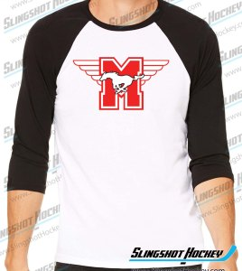 hamilton-mustangs-raglan-black-white