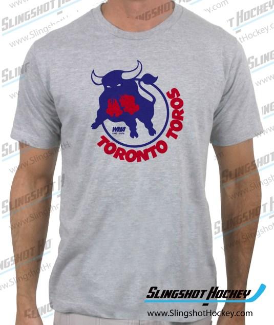 toronto-toros-heather-grey-hockey-tshirt