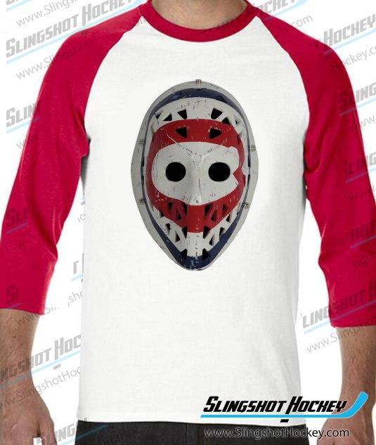 Ken-Dryden-Montreal-Goalie-Mask-raglan-white-red-slingshot-hockey