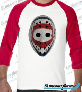 Ken-Dryden-Montreal-Goalie-Mask-raglan-white-red-slingshot-hockey