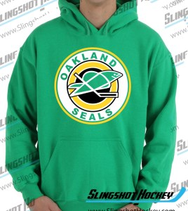 oakland-seals-green-hockey-hoodie