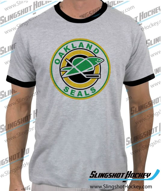 oakland-seals-ringer-heather-grey-black-mens-tshirt