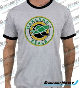 oakland-seals-ringer-heather-grey-black-mens-tshirt