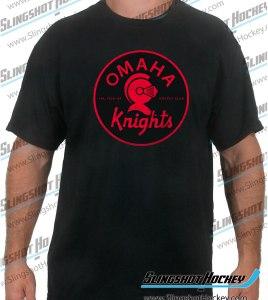 omaha-knight-black-hockey-shirt