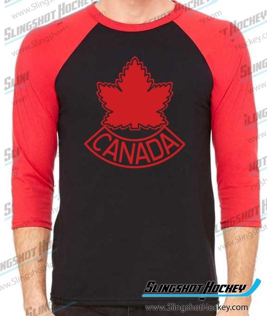 team-canada-1948-raglan-black-red-slingshot-hockey