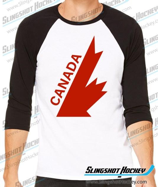 team-canada-hockey-1987-raglan-black-white