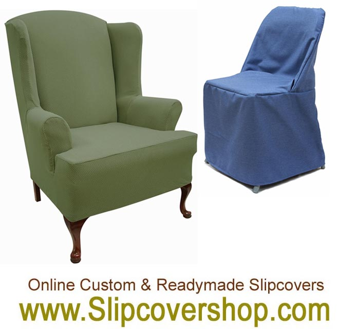 black wingback chair covers folding rental jacksonville fl wing recliner slipcovers stretch suede ebony cover